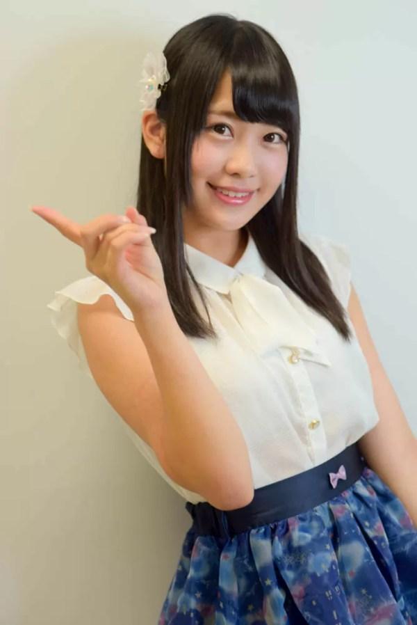 キラフォレ新メンバー「茉井良菜(まついらな)さん」
