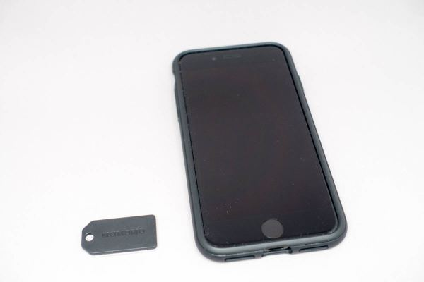 iPhone 7と比較