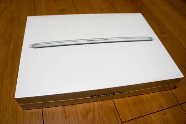 MacBook Proにも欠点はある