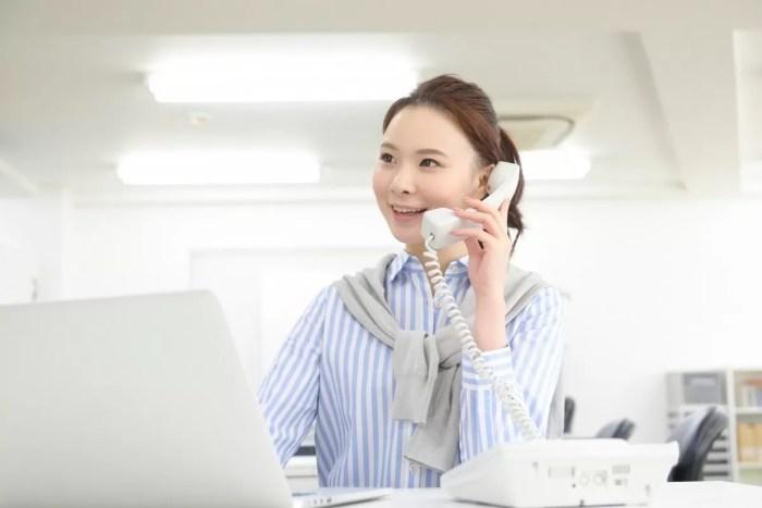 オフィス電話は使いづらい