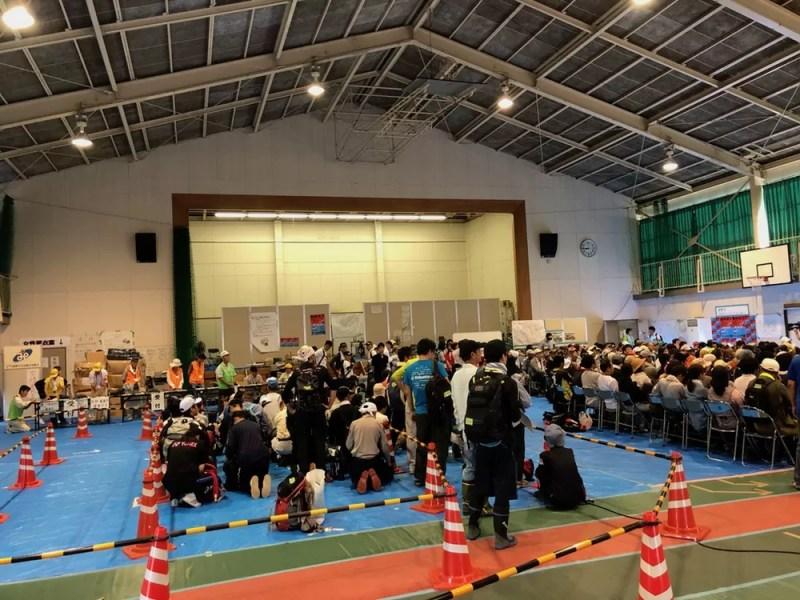 倉敷市災害ボランティアセンター