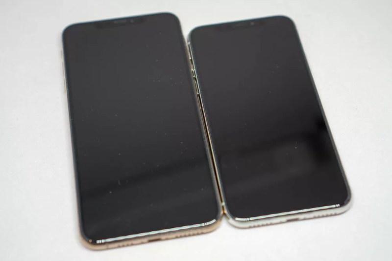 iPhone Xシリーズ