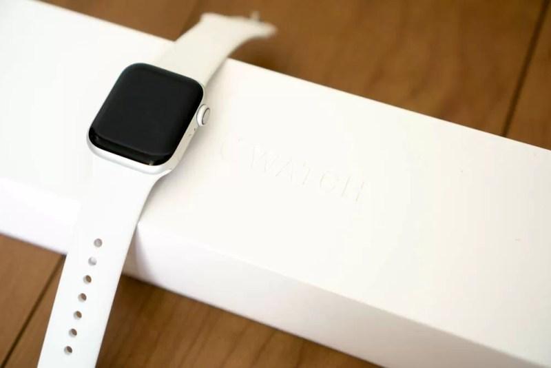 魅力が高まったApple Watch