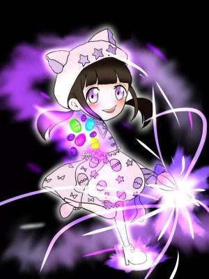 魔法少女みりーぬ