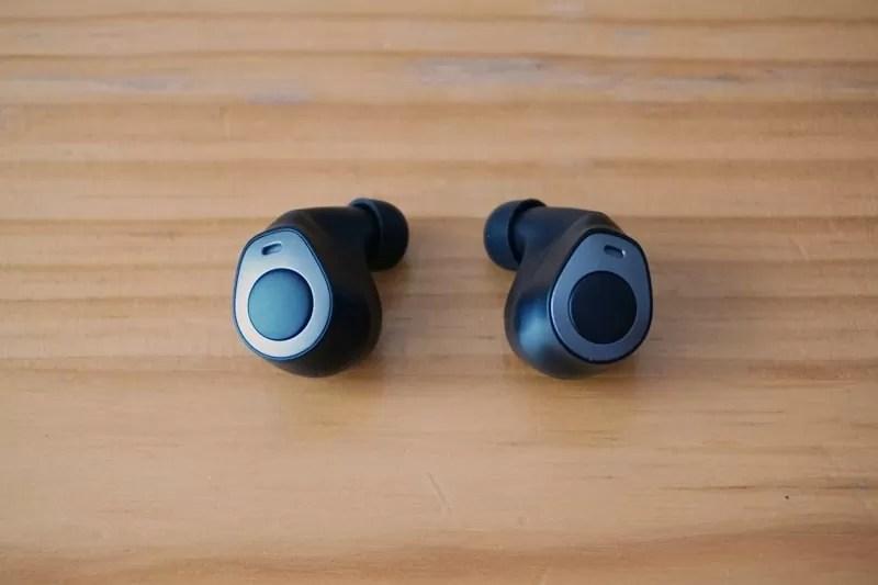 【Mpow T3 Bluetooth イヤホン】イヤホン本体