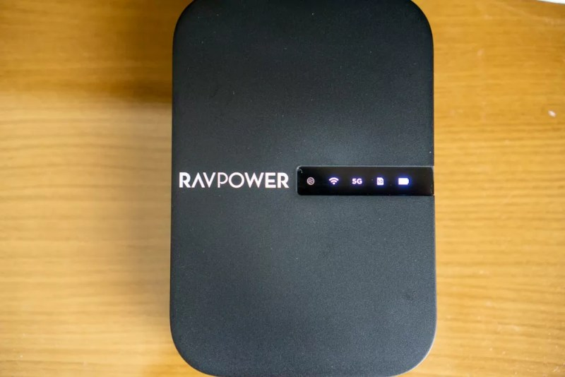 「RAVPower FileHub RP-WD009」は何に使う?