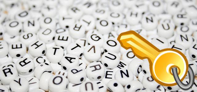 Resultado de imagen de palabras clave