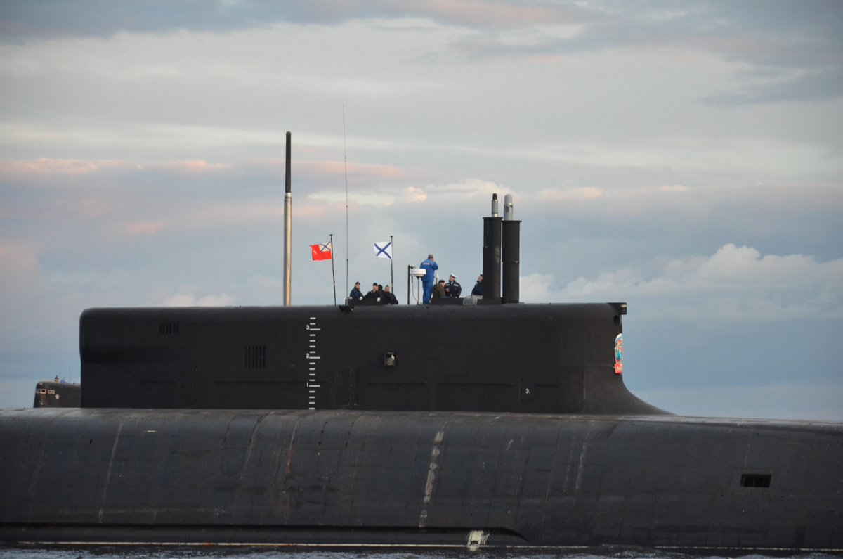 Submarino-do-projeto-955-Borei-A-K-549-Knyaz-Vladimir-vela