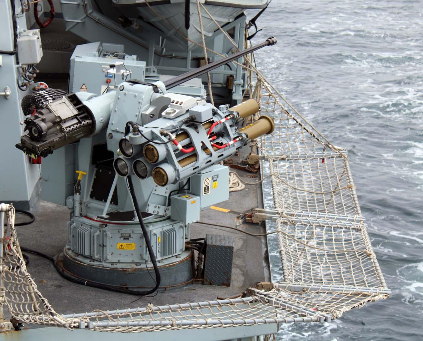 Martlet-Míssil-Leve-de-Múltiplos-Propósito-em-uma-arma-30-mm-Reino-Unido