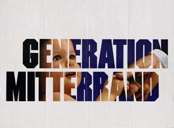 Generación Mitterrand