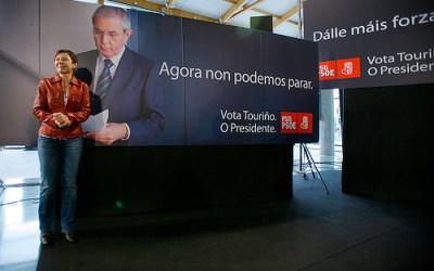Presentación de Imagen de Campaña