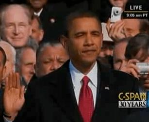 Discurso de Posesión – Obama
