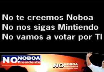 300 mil viviendas – Noboa