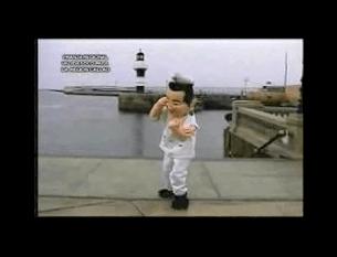 Popeye – Riaño