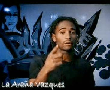 La Araña Vazques – Herrera