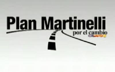 Plan Martinelli