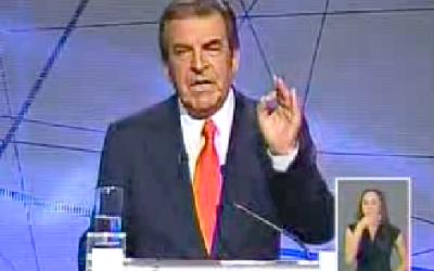 Debate Presidencial ANATEL – Parte 8 – Frei – Piñera