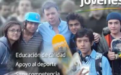 Jóvenes – Plan de Gobierno – Santos