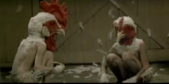 Crueldad – Kentucky Fried – PETA