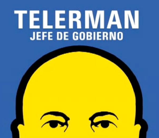 Cabeza – Telerman