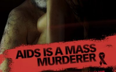 Asesino de Masas – SIDA