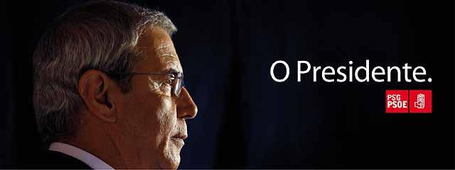 El Presidente – Pérez