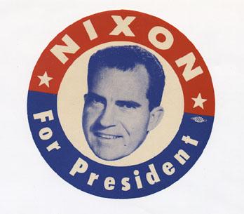 Sticker – Nixon