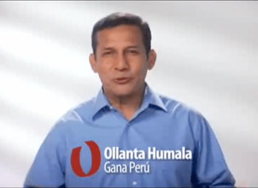 Crecimiento Económico – Ollanta