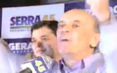 Acupunturista de Dilma – Serra