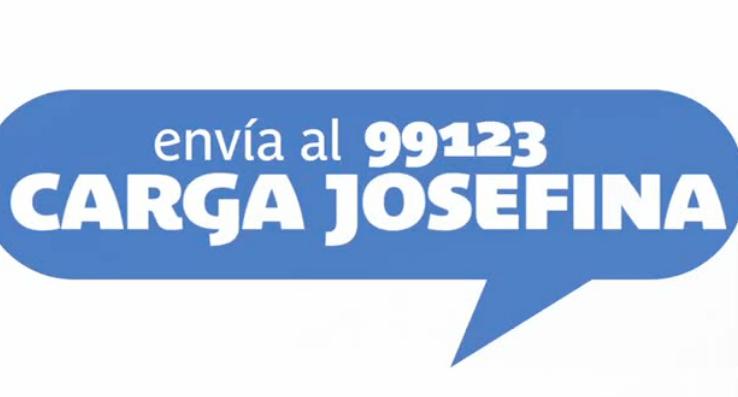 Josefina en el Celular – Vázquez