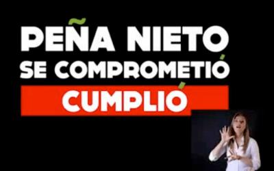 Logros de Gobierno del Estado de México en Salud – Peña