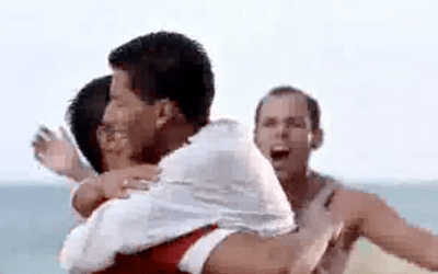 Unidos en un Abrazo – Maduro
