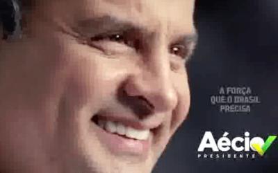 Franja Programa Electoral – Aecio Neves