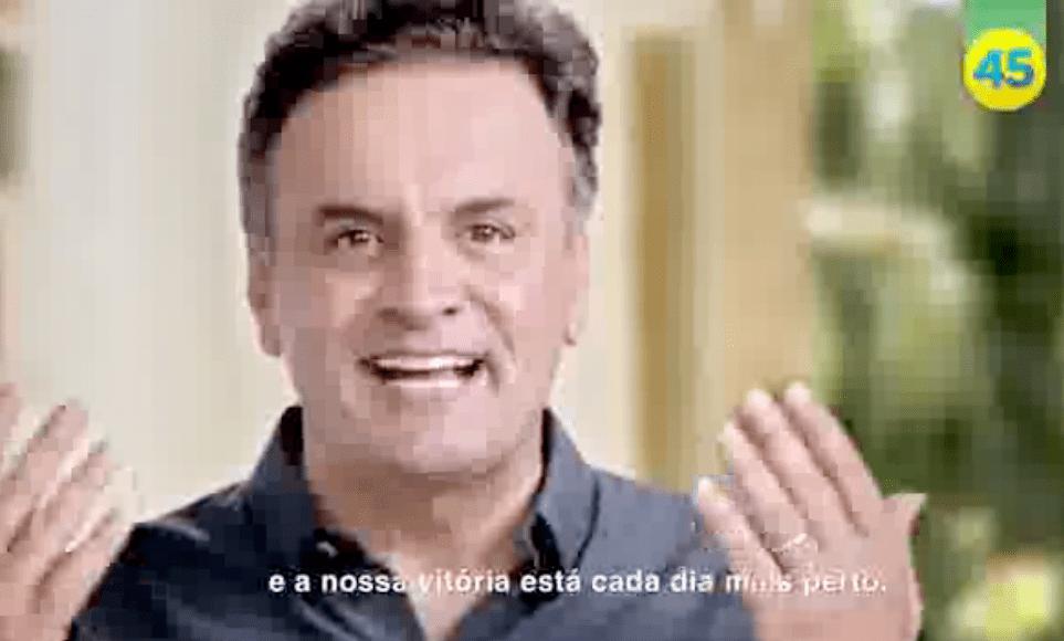 Programa Electoral – Aecio Neves