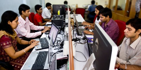 Indian outsourcing