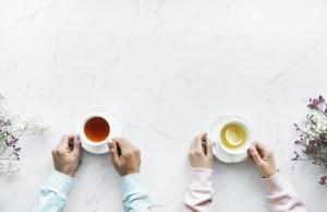 dos tés
