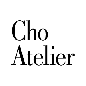 Logo de la marca Cho Atelier