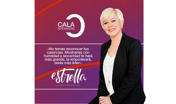 ESTRELLA EN CALA SPEAKERS