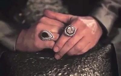 """١. استثمار عيار """"صفر"""" : الخاتم العثماني"""