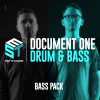 Document One Drum & Bass Pack
