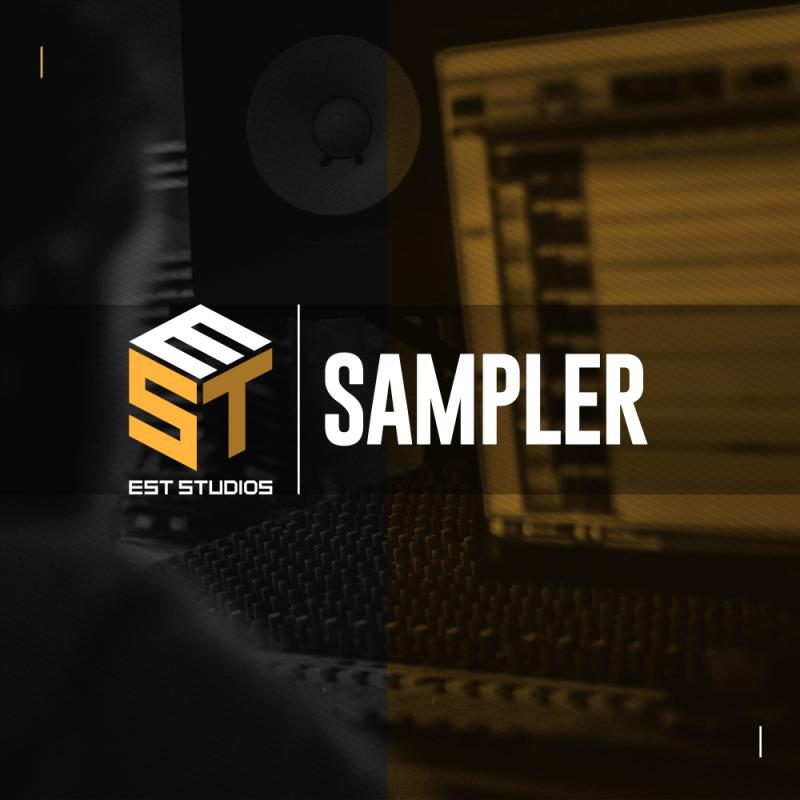 EST studios label sampler sample pack