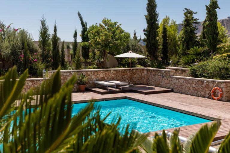 Idée reçue : Installer une piscine nécessite toujours un permis de construire