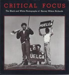 Critical Focus cover small