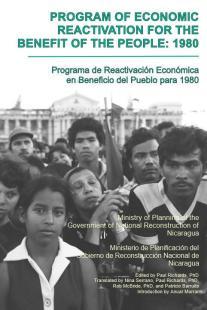 1980 Nicaraguan Program of Economic Reactivation