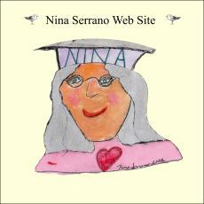Nina Serrano Web Site