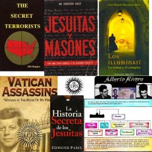 Jesuitas Infiltrados