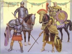 Ejército seléucida