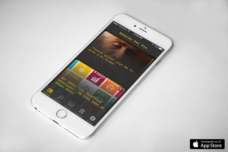 Señales Del Fin para iPhone