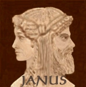 Janus - Tamuz y Nimrod.