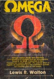 Libro sobre la Apostasía Omega de Lewies R. Walton